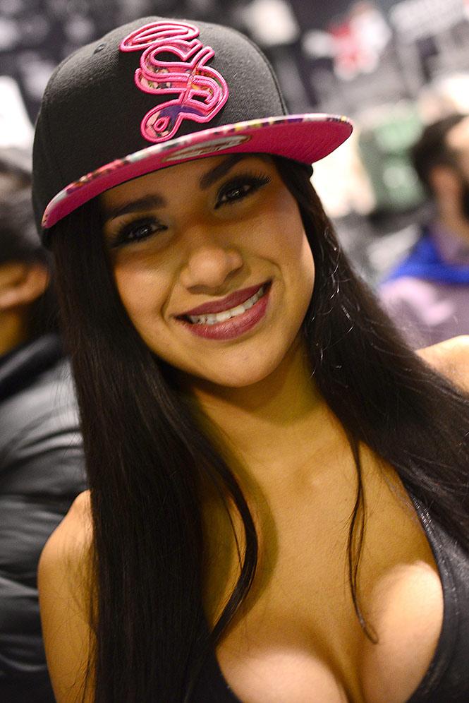 Fotogalería Las Chicas Guapas De La Jornada 4 En La Liga Mx