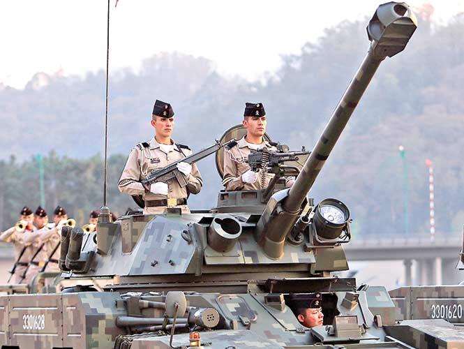Gasto militar en el Mundo.Noticias y comentarios. - Página 4 1400479