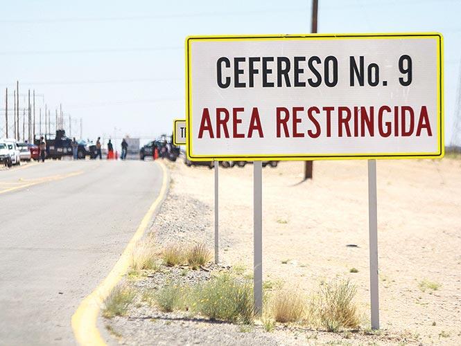 SRE recibe otra notificación sobre extradición de 'El Chapo'
