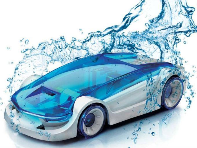 Mexicano Creó Un Motor De Auto Que Funciona Con Agua