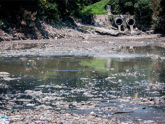 Resultado de imagen para rios en alvaro obregon