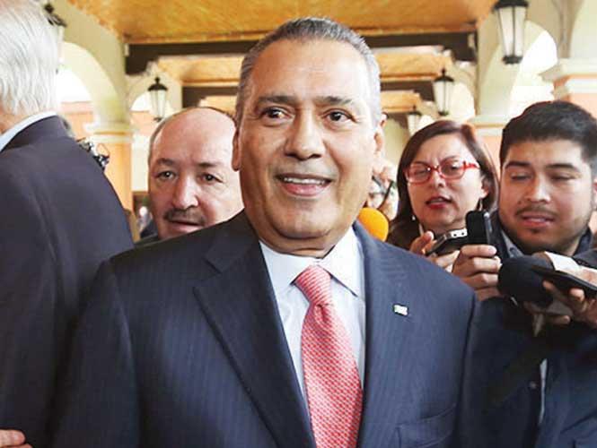 """POLITICA Crea Beltrones el bloque :  """"LXII Legislatura. A.C. """""""