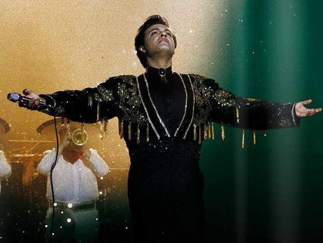 Médico asegura que cantante murió por exceso de trabajo — Juan Gabriel