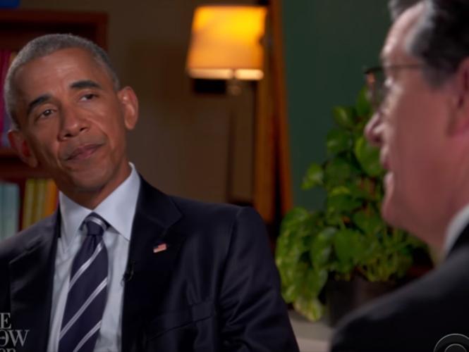 ¿Qué hará Barack Obama tras el fin de su mandato?