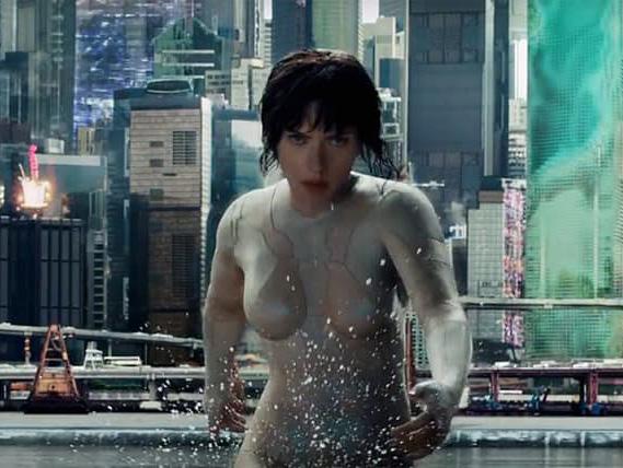 Scarlett Johansson en nuevo teaser de