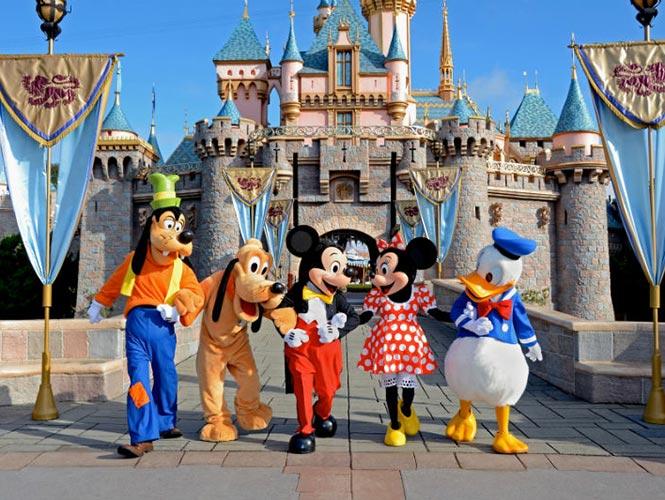 Habrá parque temático en Ensenada con inversión de Disney