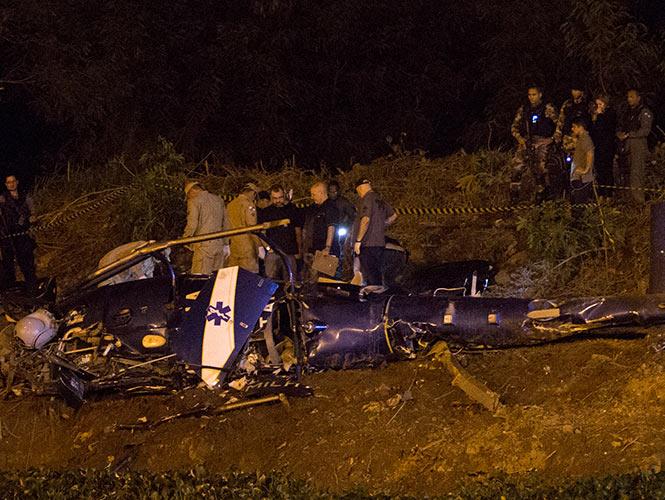Accidentes de Aeronaves (Civiles) Noticias,comentarios,fotos,videos.  - Página 2 1564674