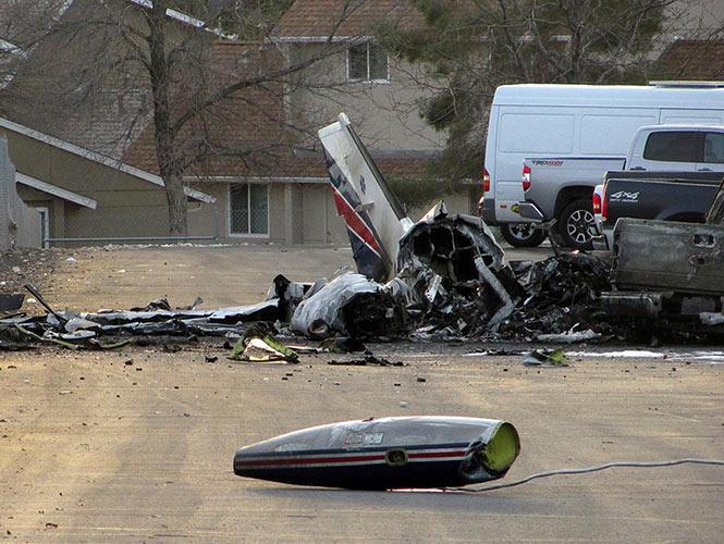 Accidentes de Aeronaves (Civiles) Noticias,comentarios,fotos,videos.  - Página 2 1564697