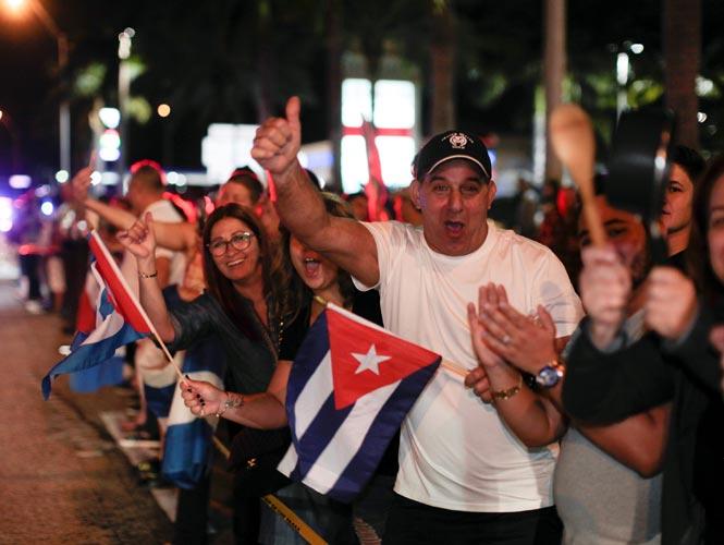 #HonoryGloriaAFidel: Así despidieron a Fidel Castro en las redes sociales