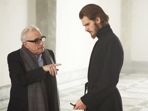 La película de Martin Scorsese será estrenada en el Vaticano