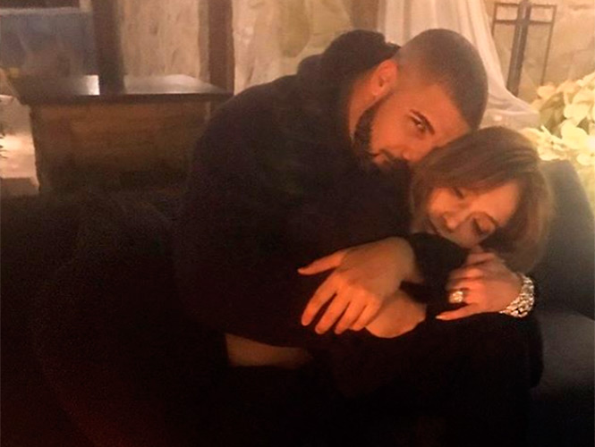 Instagram: Jennifer López y Drake son captados besándose [VIDEOS]