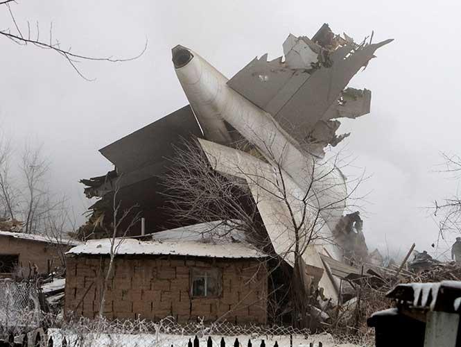 Accidentes de Aeronaves (Civiles) Noticias,comentarios,fotos,videos.  - Página 3 1601066