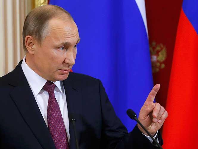Vladimir Putin - Últimas Noticias. - Página 4 1601886