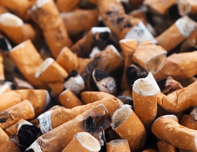 Resultado de imagen para respirar aire de cigarro