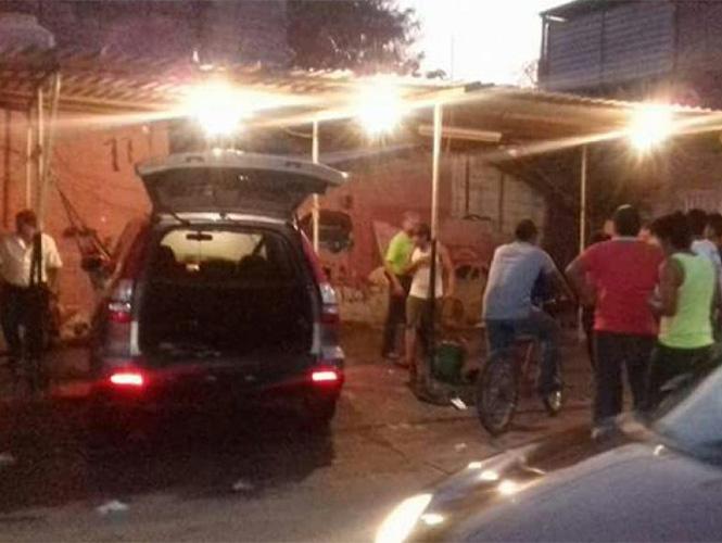Guerrero - Asesinan a periodista en Guerrero 1631790