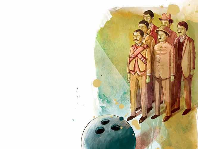 curiosidades de la Revolución Mexicana - Página 2 1637995
