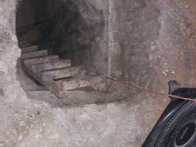 Contabilizan 29 reos fugados en Ciudad Victoria; recapturan a 10