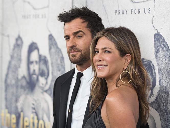 Esto es lo que odia Jennifer Aniston de su esposo