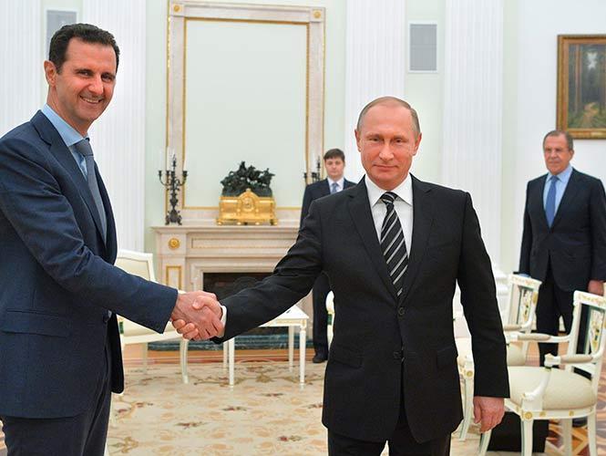 El Senado de Rusia autoriza el uso de las Fuerzas Aéreas en Siria - Página 39 1655897