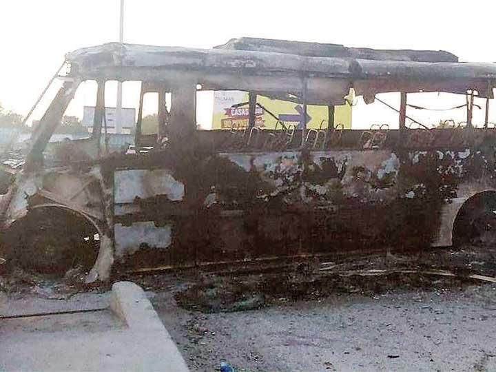 Tiroteos y decesos en Reynosa - 14 muertos en enfrentamiento entre narcos y Federales 1662116