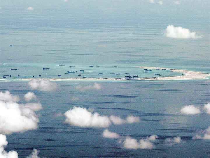 Islas en conflicto en Sudasia- Spratley,Paracel - conflictos, documentacion, acuerdos y articulos  -Ahora administradas desde la Isla de Hainan, China Abr 2020  - Página 3 1682031