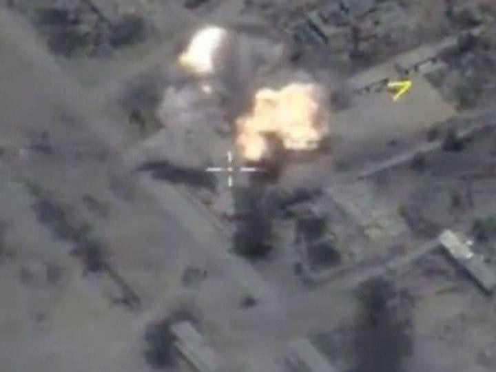 El Senado de Rusia autoriza el uso de las Fuerzas Aéreas en Siria 1685326