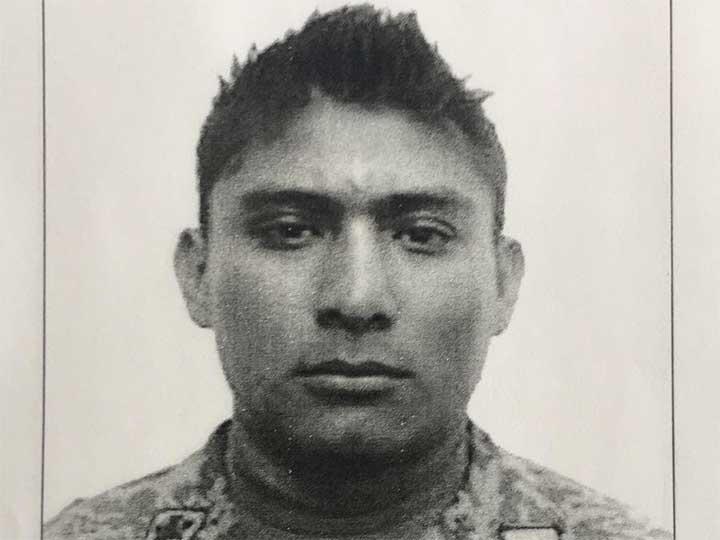 Soldado Asesina a Teniente SEDENA, después de un operativo en Chalco que termina en fracaso.  1686386