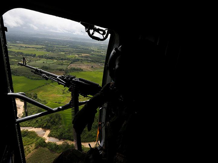 Colombia - Colombia y las FARC ponen fin a la guerra. - Página 3 1687947