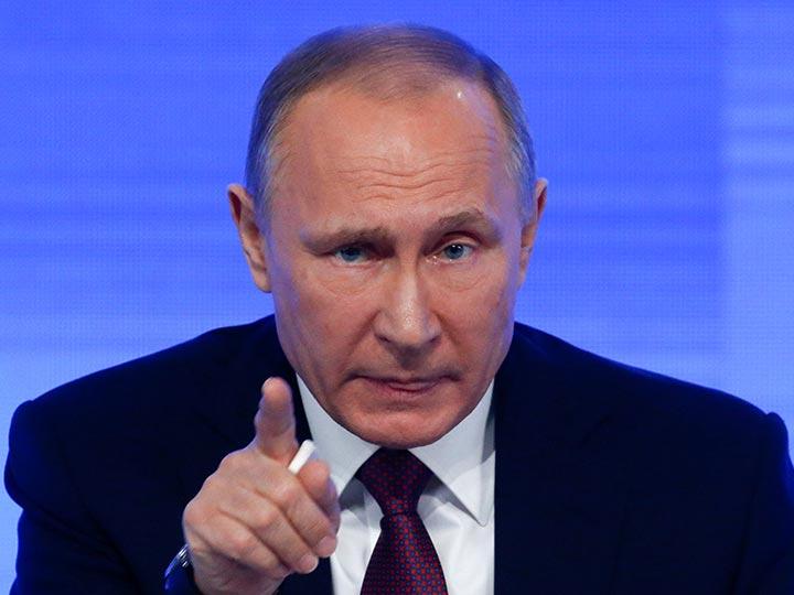 Vladimir Putin - Últimas Noticias. - Página 4 1690370