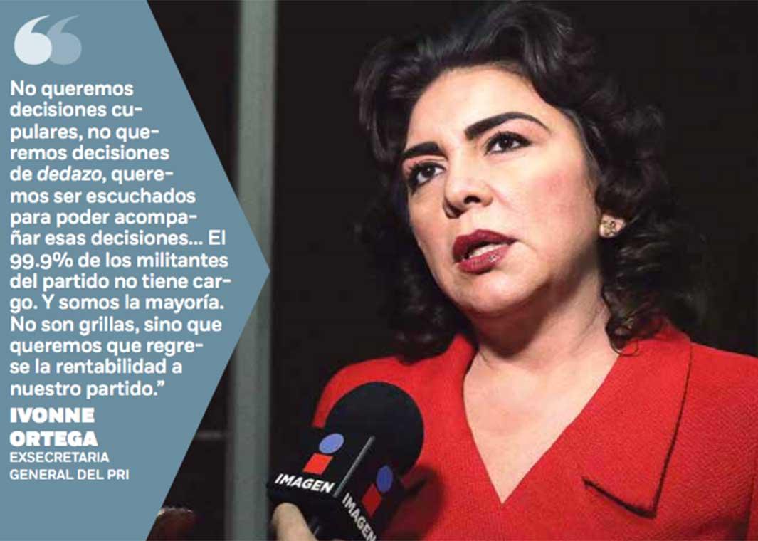 Se reúne Enrique Ochoa con exgobernadores priistas