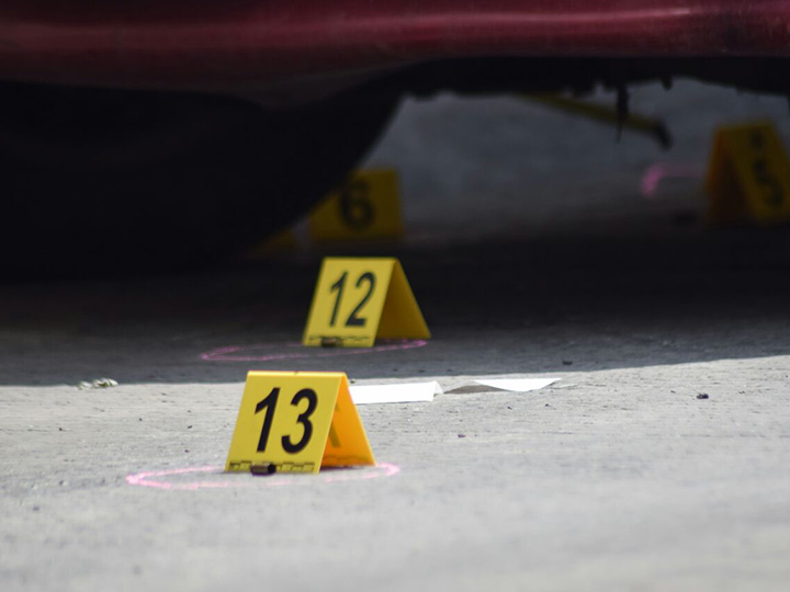 Matan a mando policíaco de Nochistlán 1725490