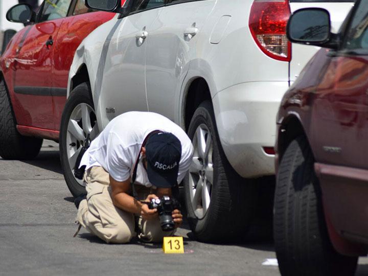 Matan a mando policíaco de Nochistlán 1725491