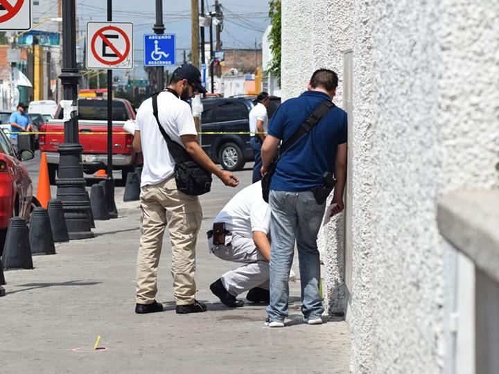 Matan a mando policíaco de Nochistlán 1725493