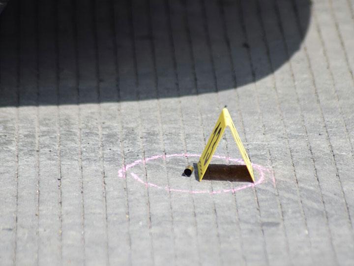 Matan a mando policíaco de Nochistlán 1725494
