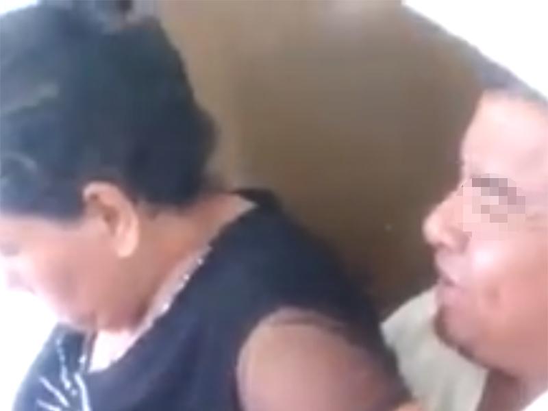 Funcionario graba video XXX en ayuntamiento de Axochiapan