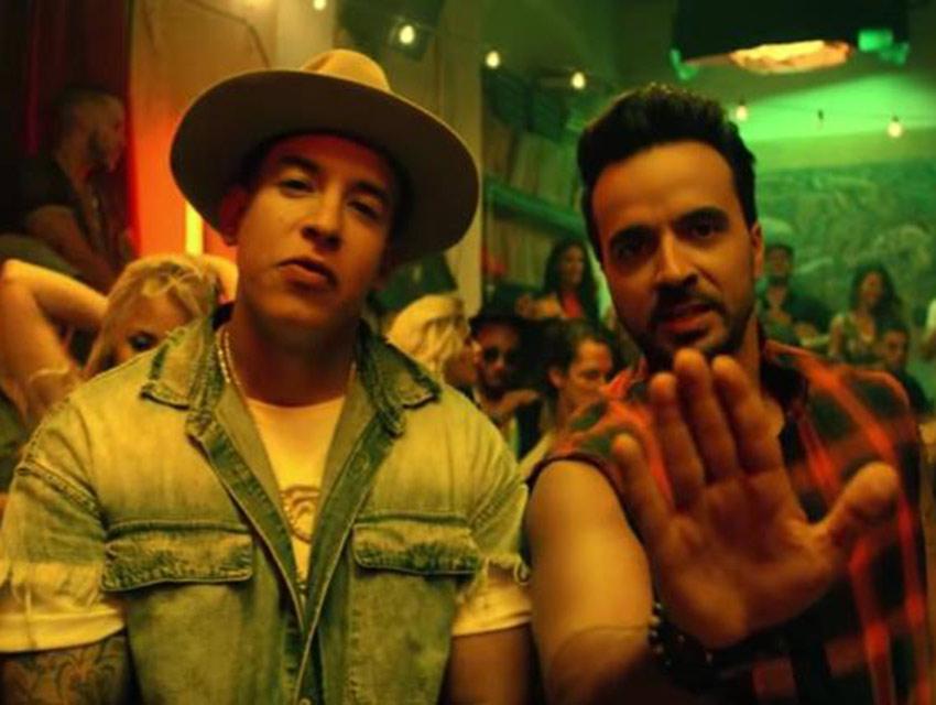 'Despacito', sin nominación a los MTV Video Music Awards