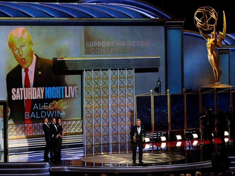 Veep, The Handmaid's Tale y Big Little Lies triunfan en los Emmy