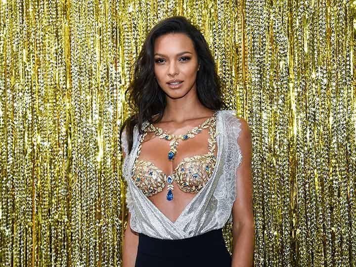 El nuevo brasier de Victoria's Secret que cuesta 2 millones de dólares