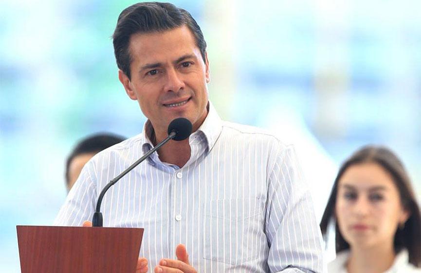 Peña Nieto encabezará abanderamiento de Patrulla Costera