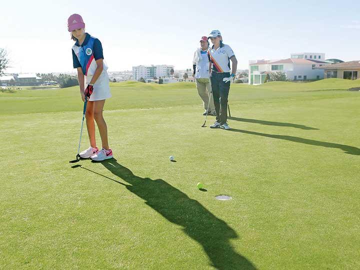 La importancia del deporte; supera frustraciones y gana en autoestima