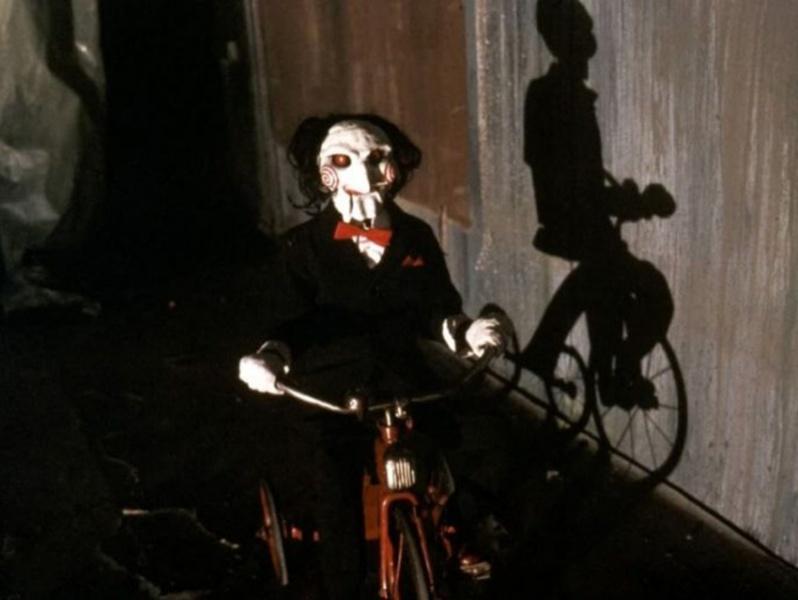 Estreno De Jigsaw Demuestra Que El Miedo Si Anda En Triciclo