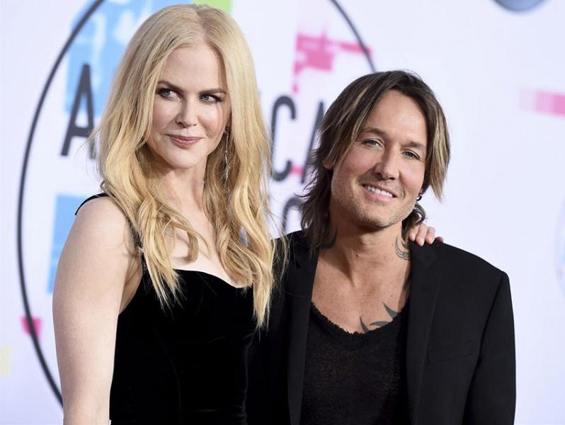 Nicole Kidman recibió un regalo que costó 40 millones de dólares