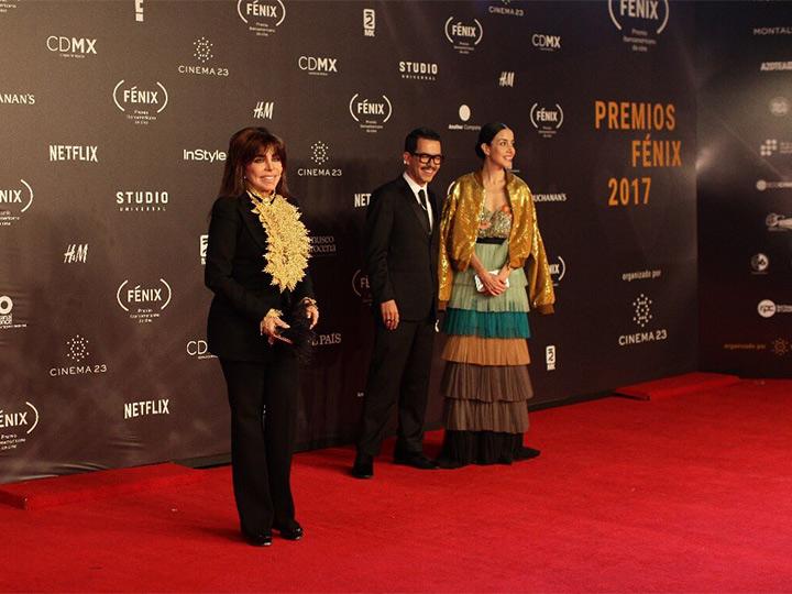 "Premios Fénix se transmitirán en Studio Universal y Canal E!"""