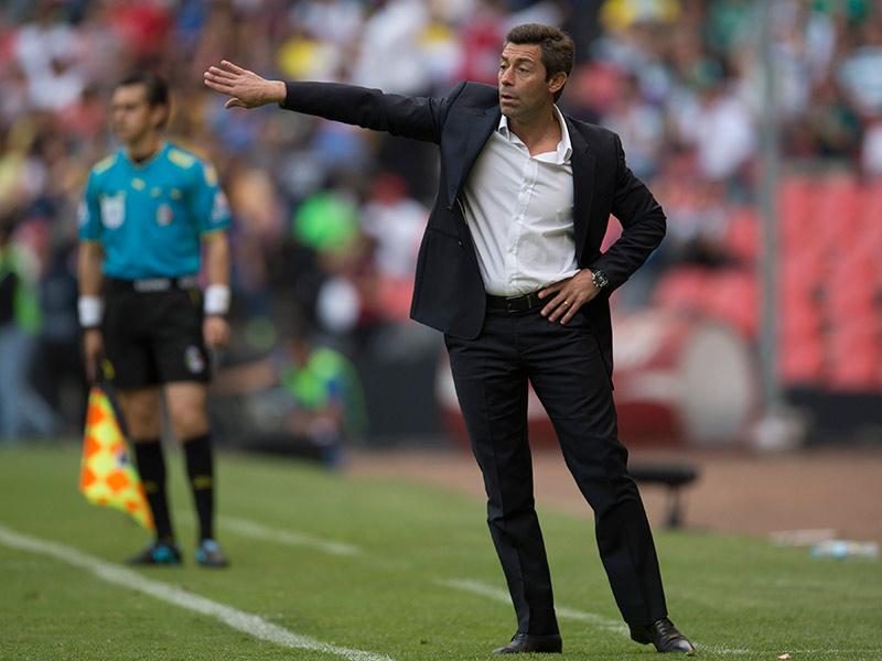 Carlos Fierro se incorpora al Cruz Azul