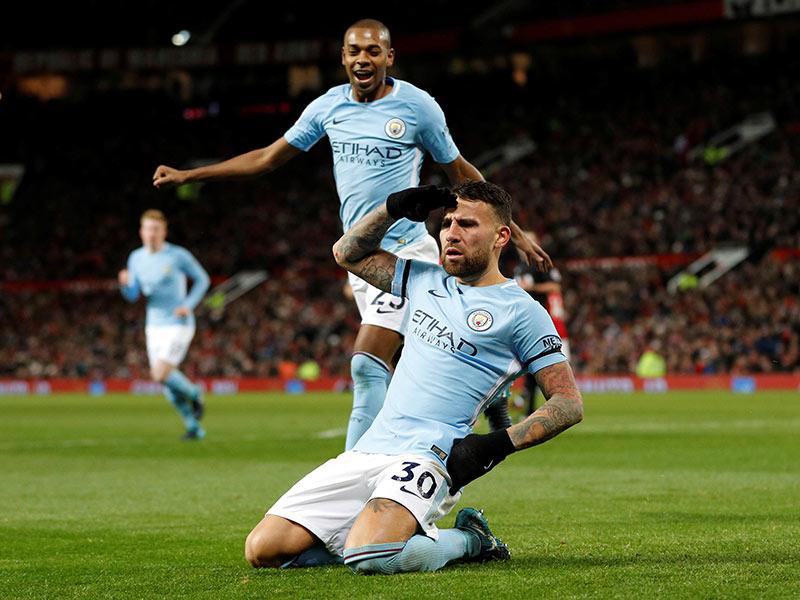 'Clásico de Manchester' entre United y City: ¿Cuándo juegan y quién transmite?