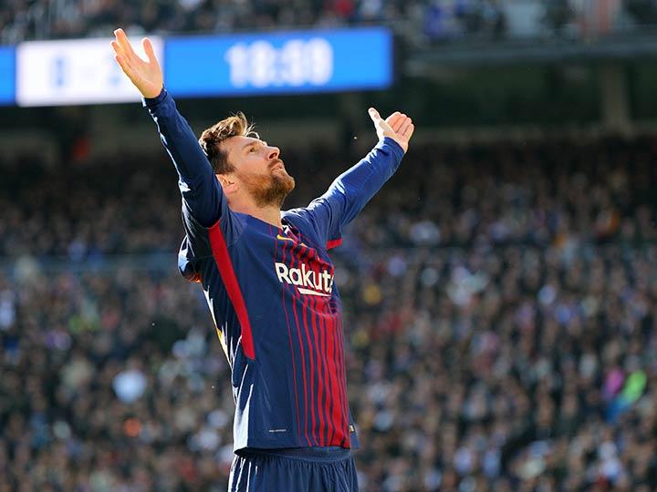 Barcelona llega como víctima al Bernabéu en el Clásico Español