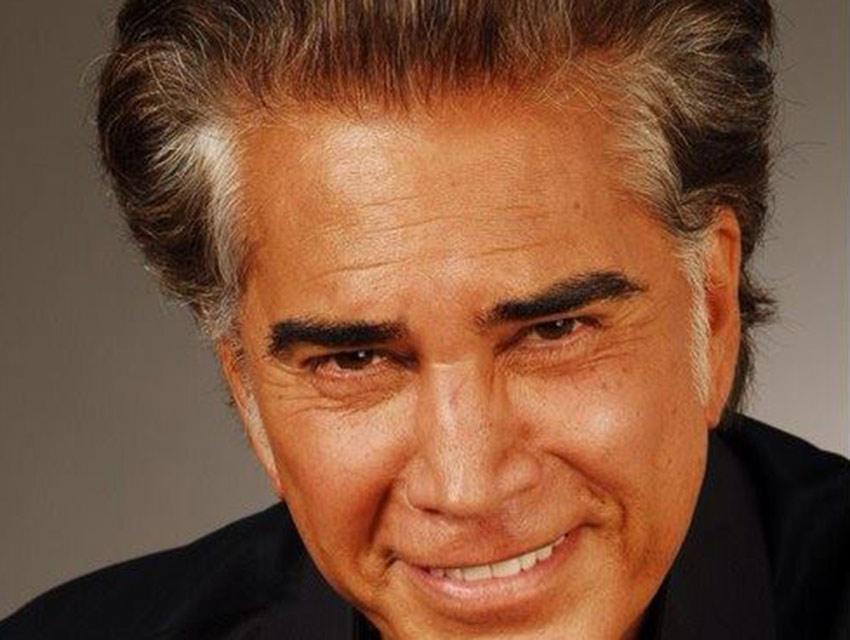 José Luis Rodríguez realiza terapias postoperatorias