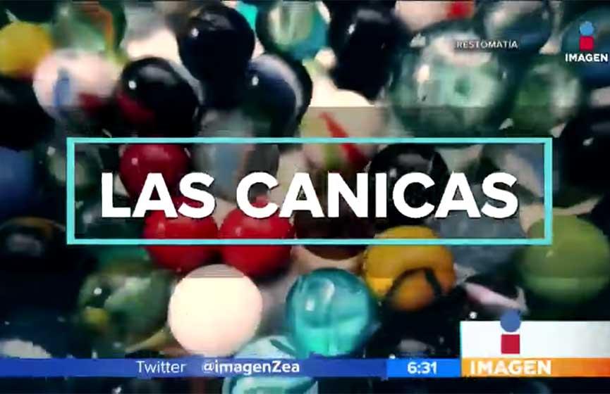 Video Juguetes Tradicionales El Origen De Las Canicas Excelsior