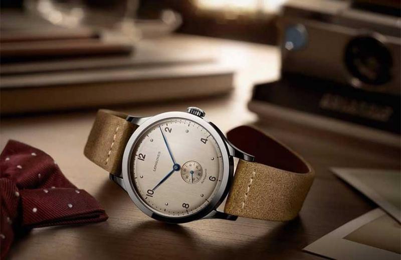 cf233f12cc7 Los 10 relojes más elegantes para iniciar el año