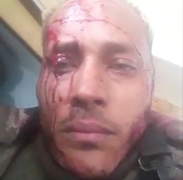 Piloto que atacó edificios gubernamentales venezolanos está negociando su entrega